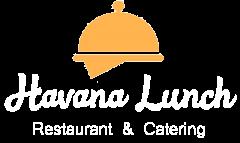 Havana Lunch – restaurant & catering